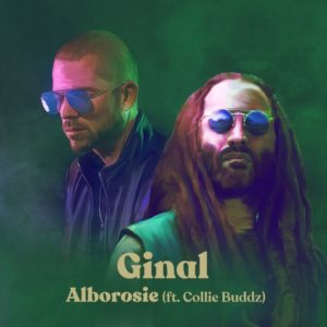 Alborosie x Collie Buddz - Ginal (2021) Single