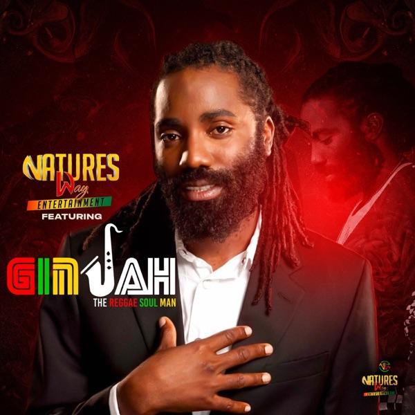 Ginjah - The Reggae Soul Man (2021) Album