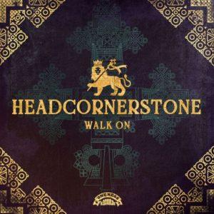 Headcornerstone - Walk On (2021) Album