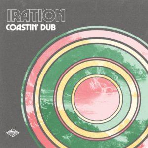 Iration -  Coastin' dub (2021) EP