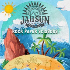 Jah Sun & The Rising Tide - Rock Paper Scissors (2021) Single