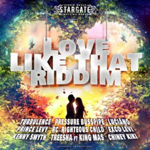 Love Like That Riddim [Stargate Productions] (2021)