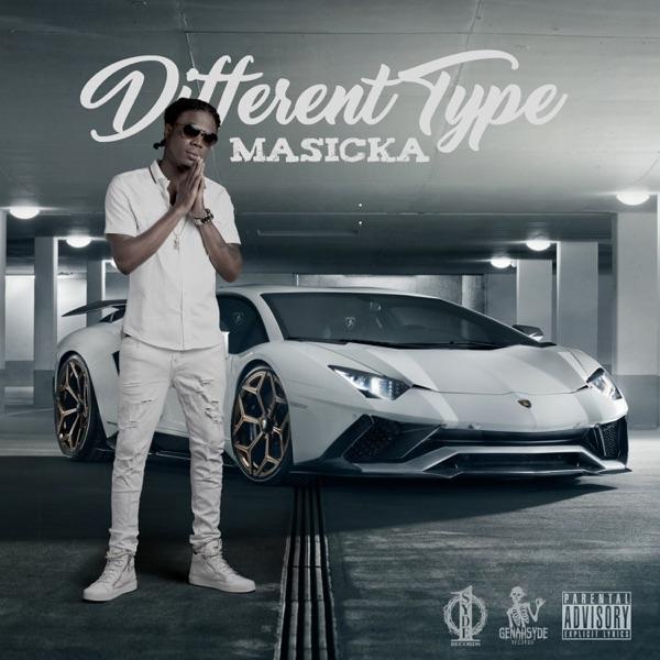 Masicka - Different Type (2021) Single