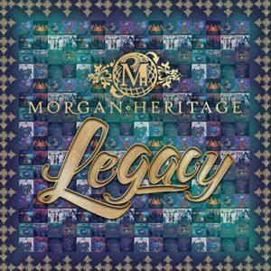 Morgan Heritage - Legacy (2021) Album