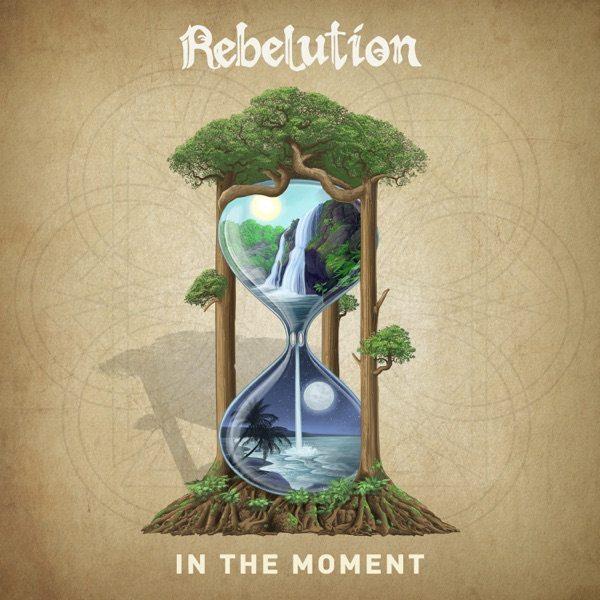 Rebelution - In the Moment (2021) Album