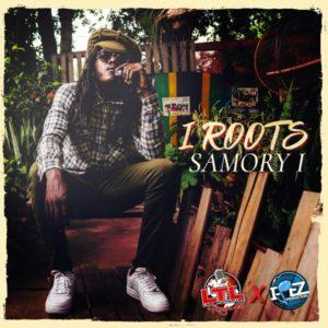 Samory I - I Roots (2021) Single