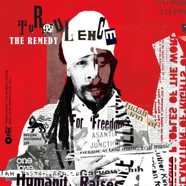 Turbulence - The Remedy (2021) Album
