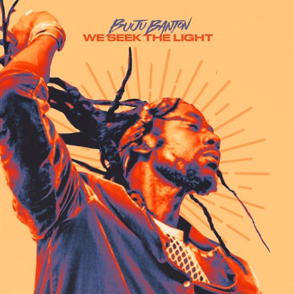 Buju Banton - We Seek The Light (2021) EP
