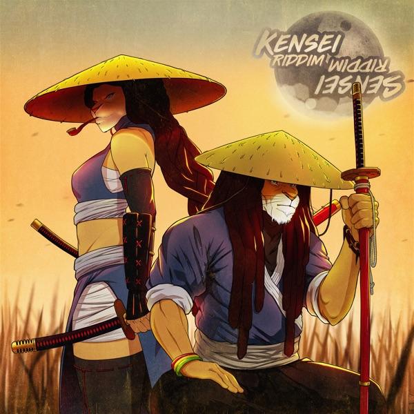 Kensei/Sensei Riddim [Dance Soldiah] (2021)