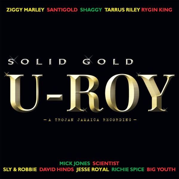 U-Roy - Solid Gold (2021) Album
