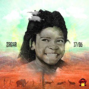 Zagga - 17/06 (2021) Album