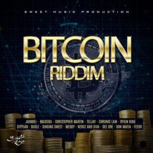 Bitcoin Riddim [Sweet Music] (2021)