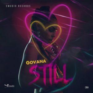 Govana - Still (2021) Single