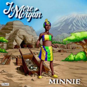 Jemere Morgan - Minnie (2021) Single