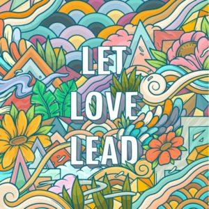 KBong - Let Love Lead (2021) Album