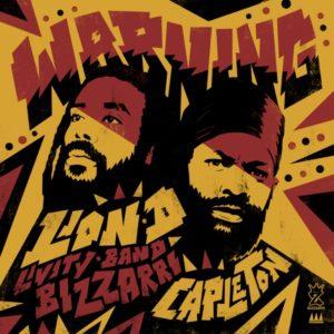 Lion D x Capleton x Bizzarri - Warning (2021) Single