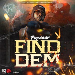Popcaan - Find Dem (2021) Single