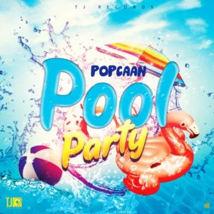 Popcaan - Pool Party (2021) Single