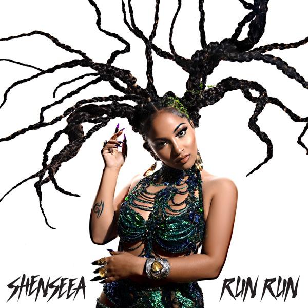 Shenseea - Run Run (2021) Single