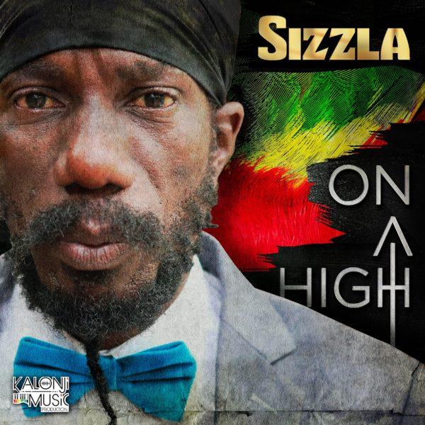 Sizzla - On A High (2021) Album