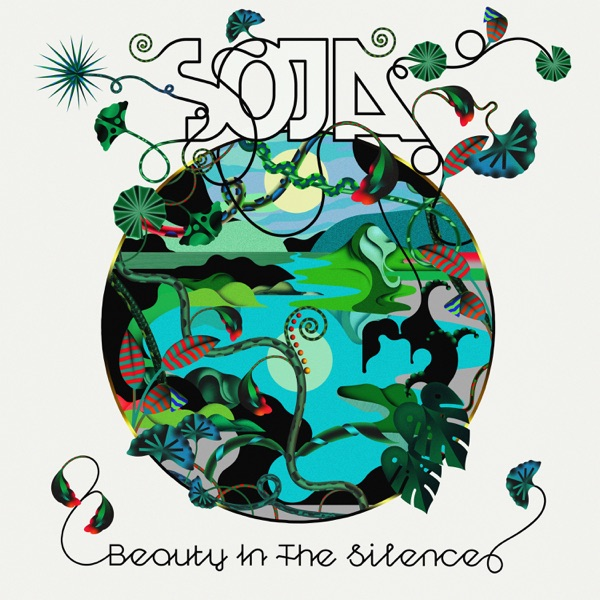 SOJA - Beauty In The Silence (2021) Album