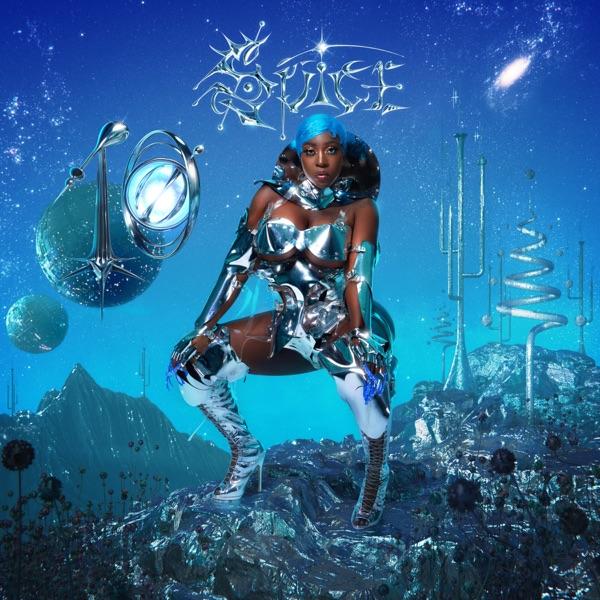 Spice - 10 (2021) Album
