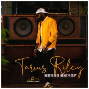Tarrus Riley - Heartbreak Anniversary (2021) Single