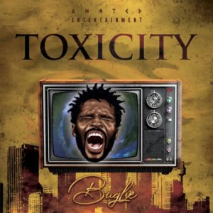 Bugle - Toxicity (2021) Album