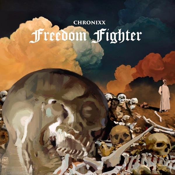 Chronixx - Freedom Fighter (2021) Single