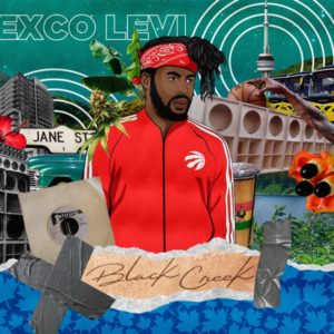 Exco Levi - Black Creek (2021) Album