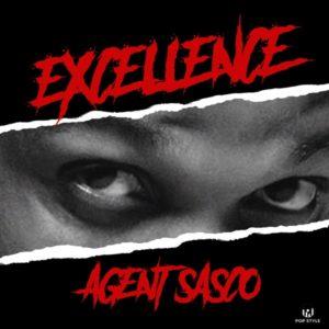 Agent Sasco x Pop Style - Excellence (2021) Single
