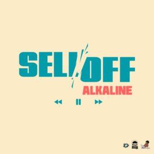 Alkaline - Sell Off (2021) Single