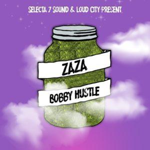 Bobby Hustle - Zaza (2021) Single