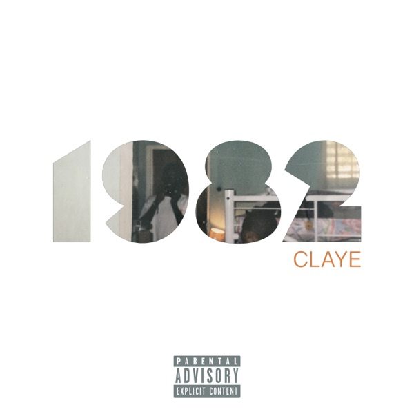 Claye - 1982 (2021) Album