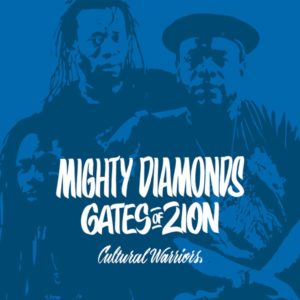 Cultural Warriors - Gates of Zion (feat. Mighty Diamonds) EP