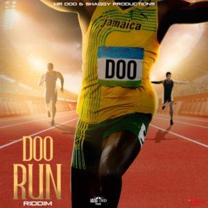 Doo Run Riddim [Mr. Doo Music] (2021)