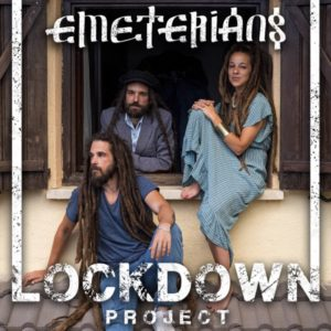 Emeterians - Lockdown Project (2021) Album