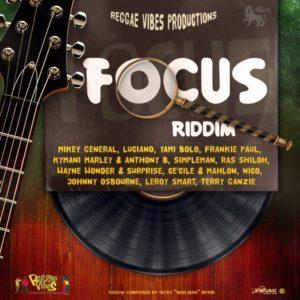 Focus Riddim [Reggae Vibes Productions] (2021)