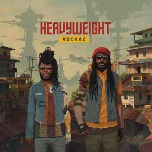 Heavyweight Rockaz - Heavyweight Rockaz (2021) Album
