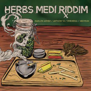 Herbs Medi Riddim [One Wise Studios] (2021)