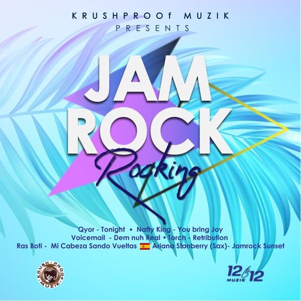 Jamrock Rocking Riddim [Krush Proof Muzik] (2021)